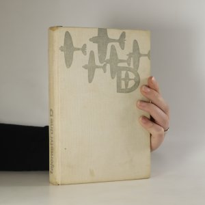 náhled knihy - Tajemství dne D