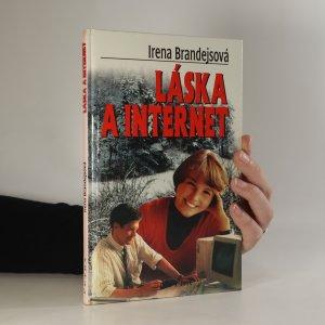 náhled knihy - Láska a internet