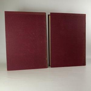 antikvární kniha Žaluji. Pankrácká kalvarie (1. a 2. část), 1946