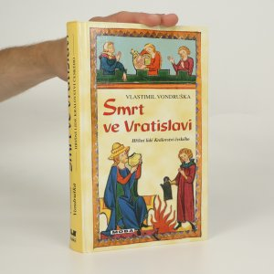 náhled knihy - Smrt ve Vratislavi