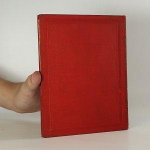 antikvární kniha Bajky Ivana Krylova. II. díl., 1886