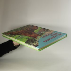 antikvární kniha Má nejkrásnější knížka o zvířátkách, neuveden