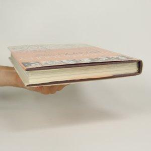 antikvární kniha Literární toulky Prahou, 1988