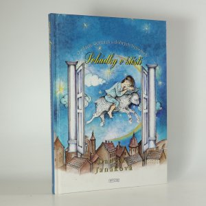 náhled knihy - Pohádky o štěstí : o vílách, skřítcích a dobrých bytostech