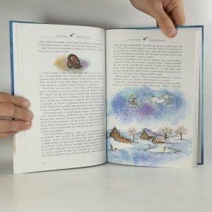 antikvární kniha Pohádky o štěstí : o vílách, skřítcích a dobrých bytostech, 1997