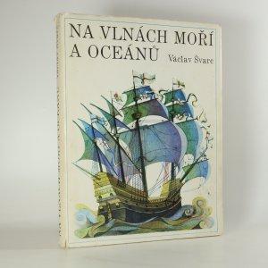 náhled knihy - Na vlnách moří a oceánů