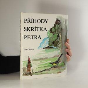 náhled knihy - Příhody skřítka Petra