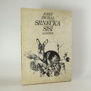 náhled knihy - Srnečka Sisi