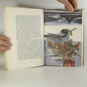 antikvární kniha Srnečka Sisi, 1980