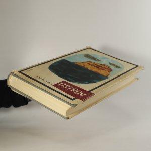 antikvární kniha Ostrov, 1964