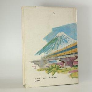 antikvární kniha Velké železnice světa. Džunglí a tajgou, 1981