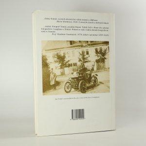 antikvární kniha Stříbrné stíny : román o životě fotografa Jana Tomáše, 1997