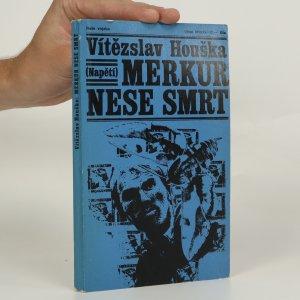 náhled knihy - Merkur nese smrt