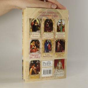 antikvární kniha Žárlivá císařovna. Alžběta Pomořanská a Karel IV. , 2012