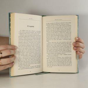 antikvární kniha Mrtvola v brnění, 2016