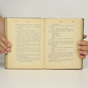 antikvární kniha Salambo, neuveden
