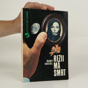 náhled knihy - Režii má smrt