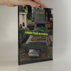 náhled knihy - Příběhy psané na oprátce