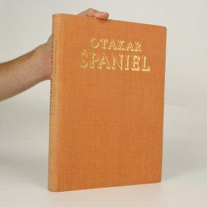 náhled knihy - Otakar Španiel