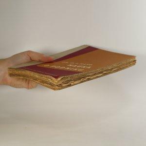 antikvární kniha Nauka o podniku, 1946