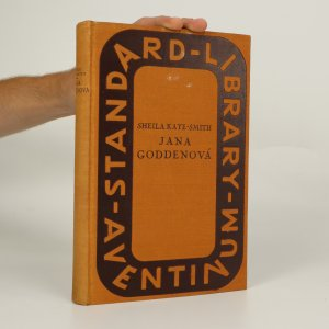 náhled knihy - Jana Goddenová