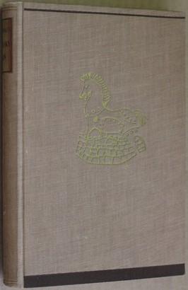 náhled knihy - Trojský kůň : román : satira na homérský motiv