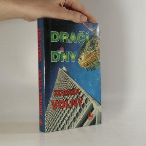 náhled knihy - Dračí dny