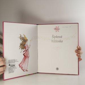 antikvární kniha Šípková Růženka, 2006