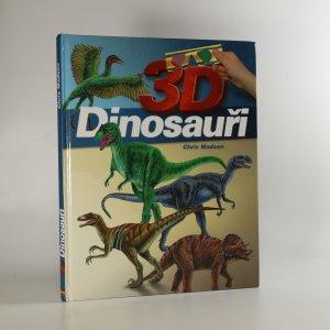 náhled knihy - 3D Dinosauři