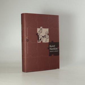 náhled knihy - Básně a prózy