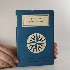 náhled knihy - Rybářská knížka