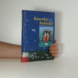 náhled knihy - Kouzelný kalendář. Podivuhodné putování do Betléma.