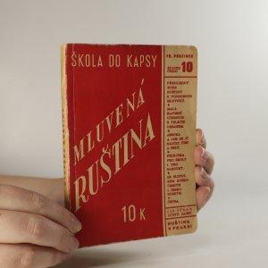 náhled knihy - Mluvená ruština. Rusky v praksi.