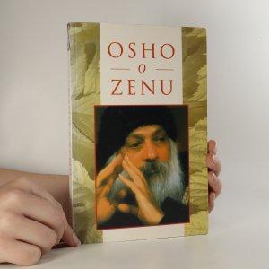 náhled knihy - Osho o zenu