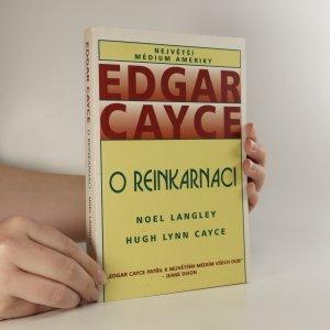 náhled knihy - Edgar Cayce o reinkarnaci
