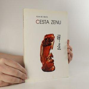 náhled knihy - Cesta zenu