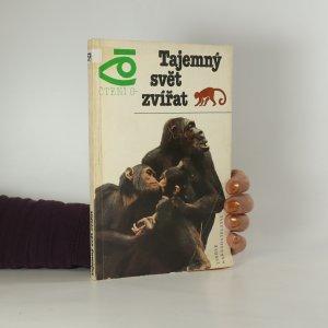 náhled knihy - Tajemný svět zvířat