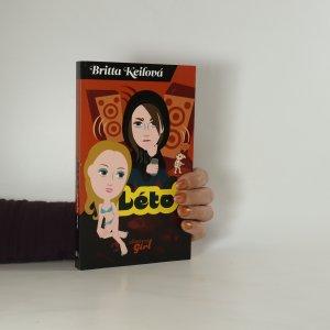 náhled knihy - Léto²