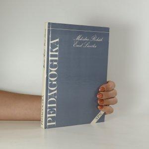 náhled knihy - Pedagogika pro 2. ročník středních škol sociálně právních