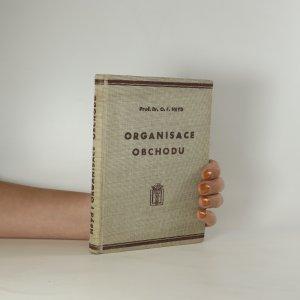 náhled knihy - Organisace obchodu