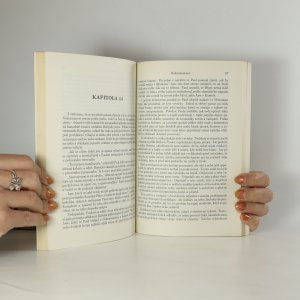 antikvární kniha Nekromancer, 1992