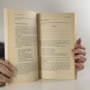 antikvární kniha Miluj svůj život, 1993
