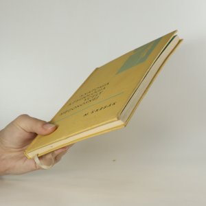 antikvární kniha Anatómia a fyziológia včely medonosnej, 1963