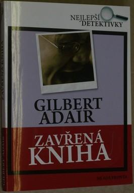 náhled knihy - Zavřená kniha