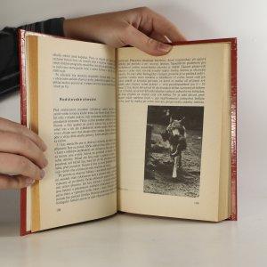 antikvární kniha Poznej svého psa. Základy etologie a psychologie psa, 1985