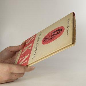 antikvární kniha Kniha erotiky. 1895-1914, 1956