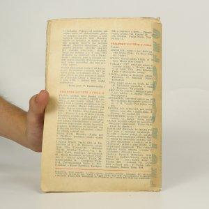 antikvární kniha Biggles učí létat (chybí strany 20-30), 1948