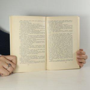 antikvární kniha Moderní komedie (I.-III. díl), 1972