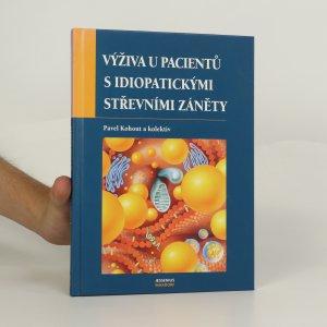 náhled knihy - Výživa u pacientů s idiopatickými střevními záněty
