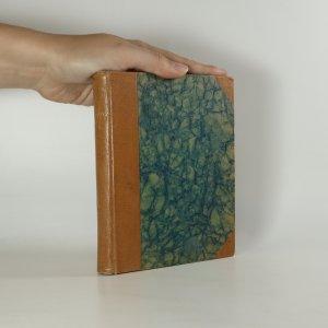 náhled knihy - Pagodový strom